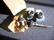 Original factory Austin Healey Sprite MG Midget close ratio gear set NOS **