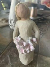 Willow Tree Angel Angel Of Spring
