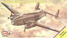 MPM 1/72 Lockheed hudson Mk.I/II # 72518