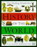 Very Good, History of the World: 2nd Edition, Fry, Plantagenet Somerset, Hardcov