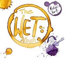Kidcat Lo-Fi - The Wet Album [CD]