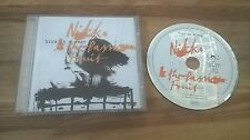 CD Pop Nikko & The Passion Fruit - Bird In A Cage (12 Song) USSR POLYDOR