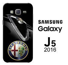 COVER 3D ALFA ROMEO for SAMSUNG GALAXY J5 2016 CASE 139
