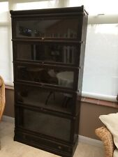 More details for globe wernicke bookcase