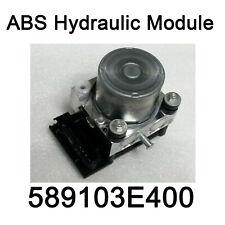 New Genuine ABS Hydraulic Module Assembly Oem 589103E400 for Kia Sorento 06~08