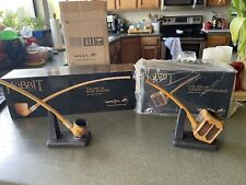 weta pipes of bilbo & thorin the hobbit lord of the rings tolkien