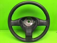 VOLKSWAGEN GOLF  MK5 Steering Wheel 3 Spoke 1K0419091AG 04-09 LOW MILES