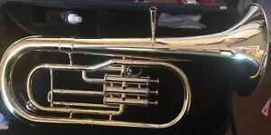 New Jupiter JAL-456L E flat Tenor Horn