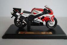 Motorrad Maisto 1:18 Yamaha YZF-R7