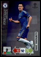 Panini Champions League 2012-2013 Adrenalyn XL Terry Chelsea FC Fans' Favourites