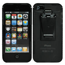 Nite Ize Connect Case for iPhone 4/4s - Black