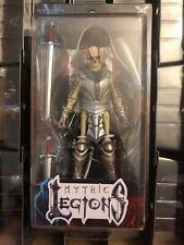 Mythic Legions Kickstarter 1.0 TIBIUS Skeleton figure MOC FOUR HORSEMEN