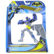"""Batman Deluxe Super Combat sword Batman  6"""" Action Figures"""