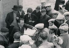 MARSEILLE c. 1935 - Jeux d'Argent de Rue  - P 843