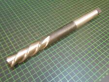 BECK Maschinen Schäl Reibahle Ø 24 mm / H7 / HSS-E / MK3 / Zustand 2+