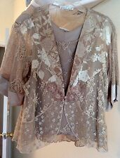 Classy And Elegant 3 Piece Set By Spenser Alexis In Size Medium