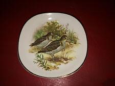 Weatherby Hanley Royal Falcon Ware Bird Plate