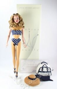 Integrity Toys: Chic Escape Veronique Perrin DE-BOXED Dressed Doll