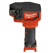Milwaukee 2872-20 M18 Cordless Brushless Threaded Rod Cutter /Open Box W/O Dies