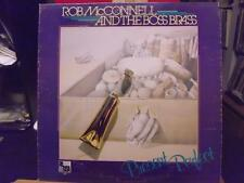 ROB McCONNELL and The Boss Brass PRESENT PERFECT  1980 Pausa PR 7067