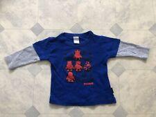 Bonds Baby Toddler Kids Top Shirt Size 00