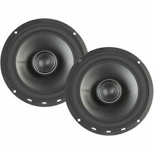 "Polk Audio MM652 200W RMS 6.5"" 2-Way Mobile Monitor Coaxial Car Stereo Speakers"