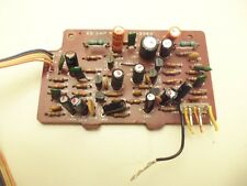 AKAI AA-R51 RECEIVER PARTS - board - EQ amp  4613080