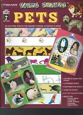 Pets by Hot off the Press Staff (1996, Paperback) 3011
