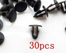 30 Pcs Trim Panel & Hood Seal Retaining Clip For Auveco 18297 For GM For Toyota