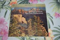 BERNSTEIN Grofe Grand Canyon Suite Columbia MS 6618 2-Eye Stereo 360 NM