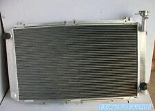 For Nissan GQ PATROL Y60 4.2L Petrol engine TB42S/TB42E Aluminum Radiator 87-97