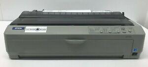 C11C559011DA - Epson LQ-2090 Mono Dot Matrix Printer
