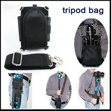 Professional Portable Camera Tripod Bag Waist Support bracket for Photography