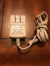 AC Adaptor for Fisher Price Baby Monitor  SA35-40A 9V DC 100mA
