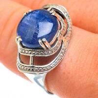 Kyanite 925 Sterling Silver Ring Size 9.5 Ana Co Jewelry R59728F
