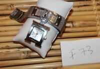 SUPER NICE Ladies Tommy Hilfiger Charm Locket Watch F73