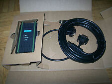 Siemens Simatic s7 6es7972-0cb20-0xa0; PC adaptador USB