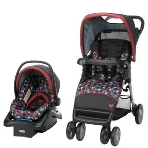 Disney Baby Travel System with Infant Car Seat Combo Set New Boxed