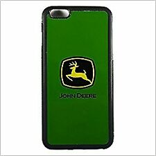 John Deere iPhone 6 Licensed Hard Case