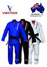 Vector Brazilian Jiu Jitsu BJJ Gi Kimono Flamma series pre shrunk light weight