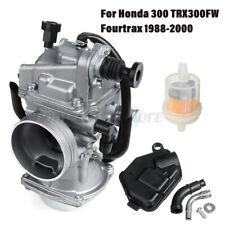 New TRX 300 FW Fourtrax 4X4 Carburetor Intake Manifold Boot 1988-2000