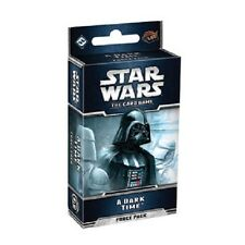 Star Wars Card Game Force Pack A Dark Time NEW