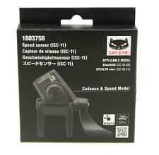 ISC-11 Bicycle Speed/Cadence CatEye ANT+ Integrated Speed/Cadence Sensor