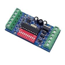 Useful 3 channel DMX Controller Driver DMX Decoder 15A LED RGB Strip Light