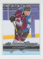 [66953] 2014-15 UPPER DECK YOUNG GUNS JOEY HISHON #216 RC