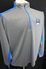 NWT USAFA Air Force Academy 1/4 Zip PING Sensor Cool GOLF Pullover JACKET L