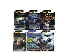 Hot Wheels Batman Batmobile Set  in 1:64   6 ´ er Set