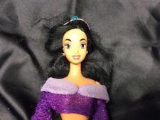 Disney Store Jasmine Doll
