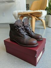 Wolverine 1000 Mile Boots in Brown US6 Men's