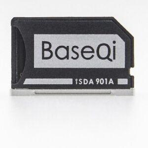 BASEQI 901A Aluminum 100% Hidden microSD Adapter for Lenovo Yoga 900 / 710 / 720